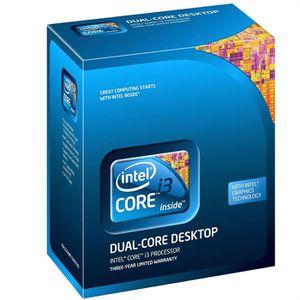 PROCESSEUR Intel Core i3 530 Clarkdale Dual-Core