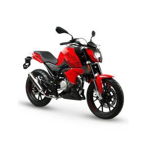 MOTO Moto Masai Furious 50cc -  - sans montage et mise