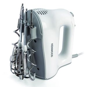 BATTEUR - FOUET KENWOOD HM530 Batteur électrique - Blanc