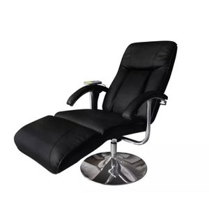 FAUTEUIL Fauteuil de massage électrique Cuir artificiel Rég