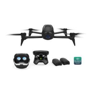 Wodeni Sac /à Dos Portable pour Perroquet Bebop 2 Power FPV Drone