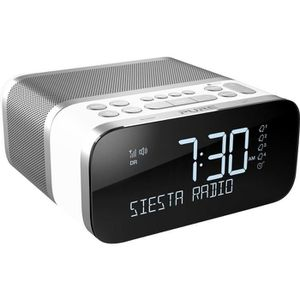 Radio réveil Pure Siesta S6 Graphite