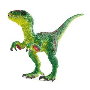 FIGURINE - PERSONNAGE Schleich Figurine 14530 - Dinosaure - Vélociraptor