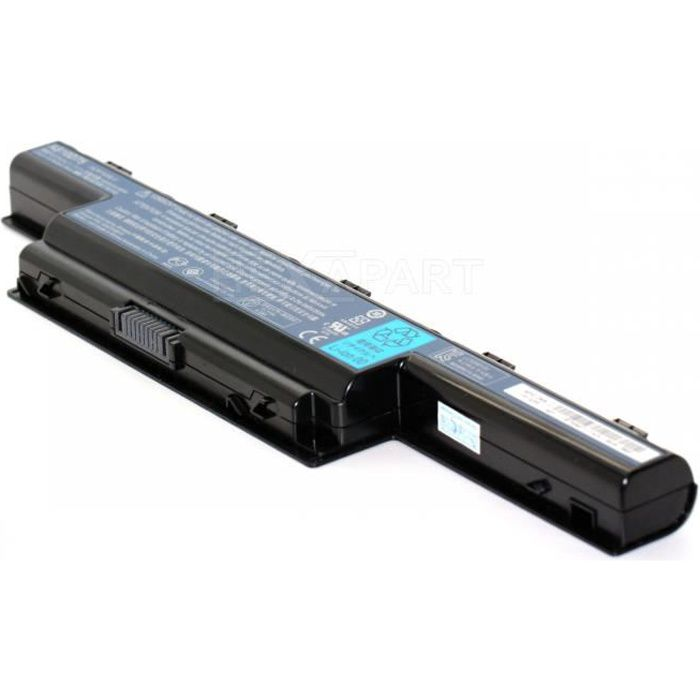 Batterie Compatible Pour Packard Bell EasyNote TE11-HC TE11HC...