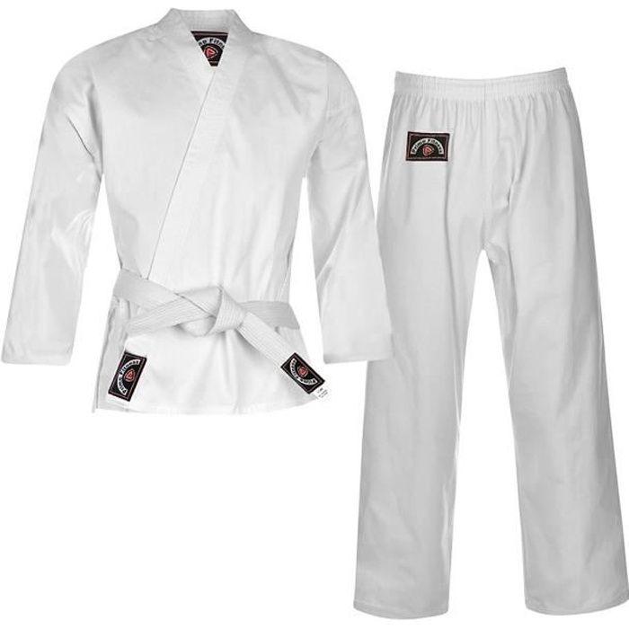 Prime Sports Kimono de Judo - Enfant