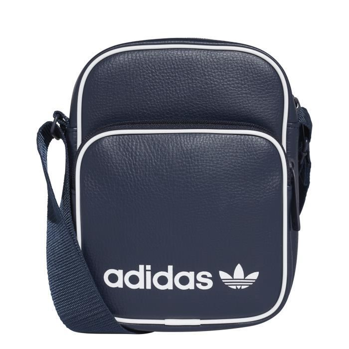 Adidas originals Sacoche Mini Sac Adicolor pas cher