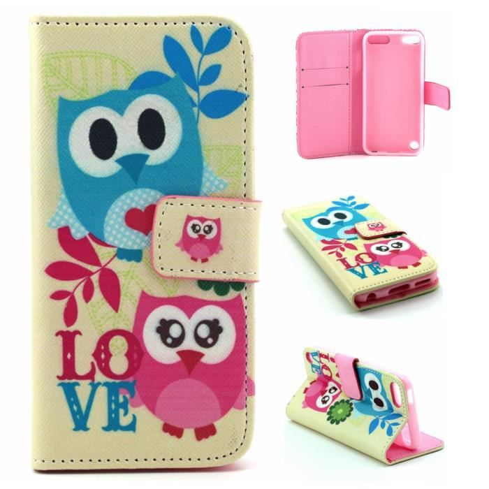 Saturcase housse coque tui pour apple ipod touch 5 for Housse ipod touch