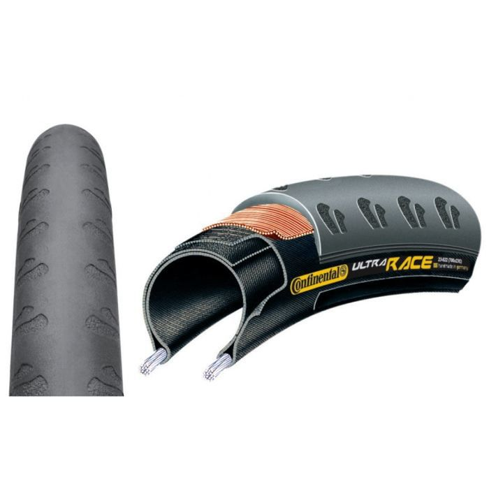 Pneu v lo route continental ultra race 700x23 n achat - Chambre a air velo route 700x23 ...