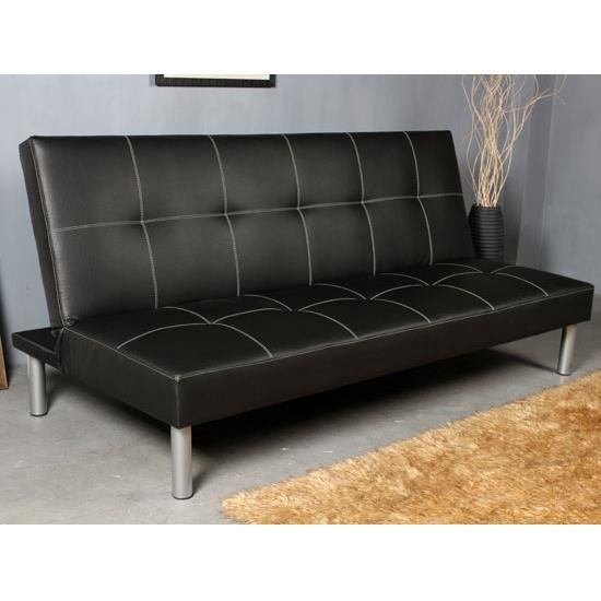 canap convertible fauteuil sofa banquette lit tro achat. Black Bedroom Furniture Sets. Home Design Ideas