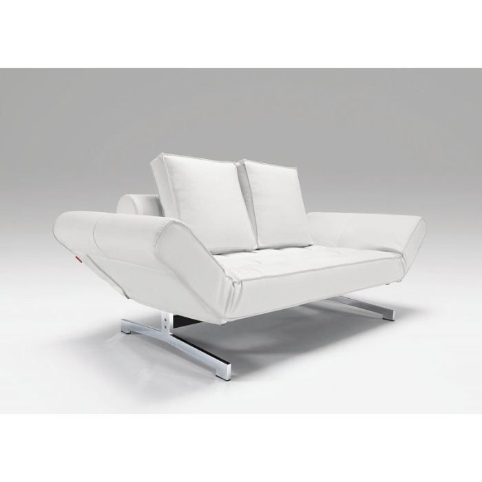Canap meridienne modulable line up innovation achat vente m ridienne c - Canape meridienne design ...