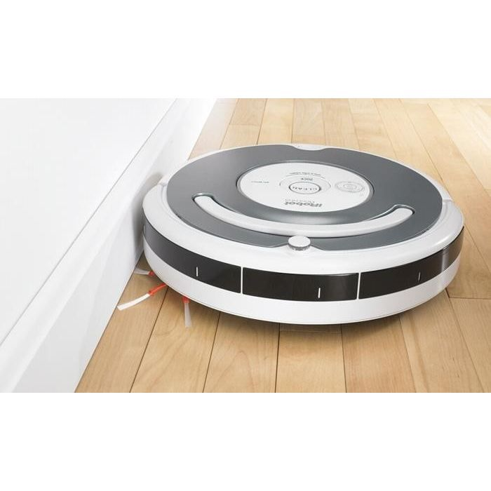 aspirateur irobot les bons plans de micromonde. Black Bedroom Furniture Sets. Home Design Ideas