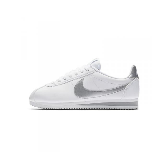 the latest 83950 83130 BASKET Basket NIKE CLASSIC CORTEZ LEATHER - Age - ADULTE,