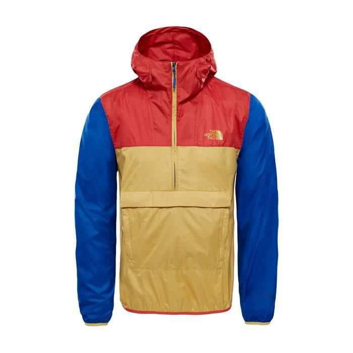 Coupe vent the north face - Achat   Vente pas cher 595ee48fb75d