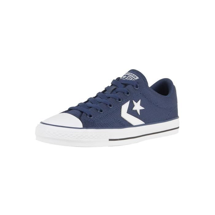 a86170cb1d6 BASKET Converse Homme Star Player OX Trainers