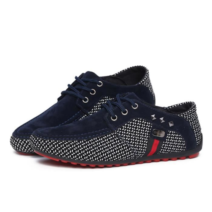 Chaussures Sneakers Formateurs Hommes Chaussures uwitkn