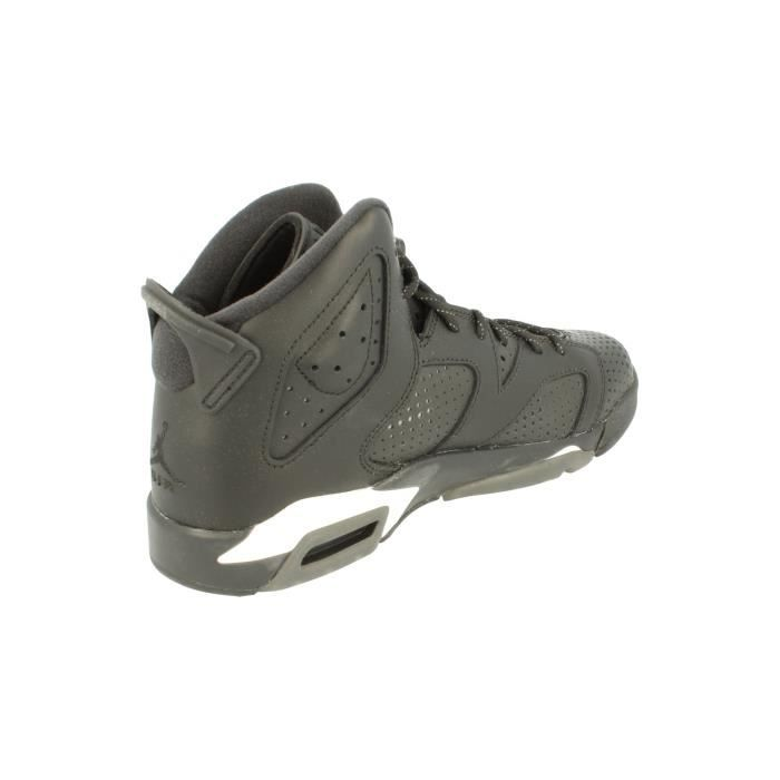 Nike Air Jordan 6 Retro BG Hi Top Trainers 384665 Sneakers Chaussures 020