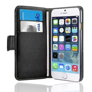 Housses accessoires protection apple iphone 6 achat for Coque iphone 6 portefeuille