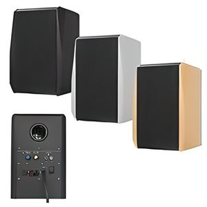 enceinte tv amplifiees achat vente enceinte tv. Black Bedroom Furniture Sets. Home Design Ideas