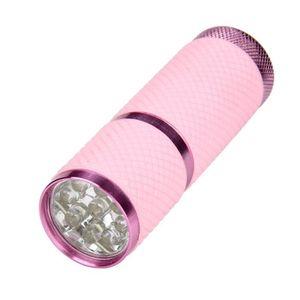 LAMPE DE POCHE Randonnée Mini étanche Ultra lampe de poche Campin