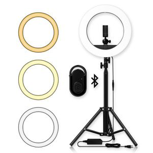 LAMPE ESCLAVE - FLASH Ring Light 13