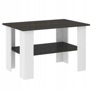 TABLE BASSE OSLO 1| Table basse contemporaine salon/bureau ave