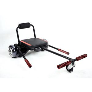ACCESSOIRES GYROPODE - HOVERBOARD HoverKart  ou Karting Smartboard pour gyropode, Sc