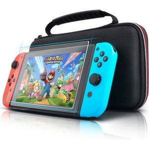 HOUSSE DE TRANSPORT Coque de Transport Nintendo Switch avec protection