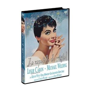 DVD FILM La pantoufle de verre (The Glass Slipper, Importé