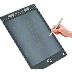 TABLETTE GRAPHIQUE LCD Tablette d'écriture graphique Tablette - 8,5 p