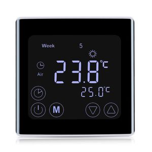 THERMOSTAT D'AMBIANCE Floureon C17.GH3 Thermostat d'affichage LCD