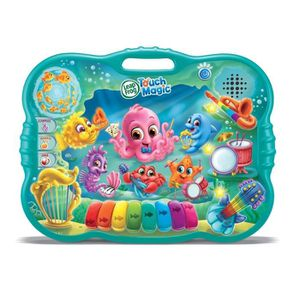 Leapfrog l 39 orchestre aquatique achat vente table jouet activit touch magic ocean soldes - Table d activite leapfrog ...