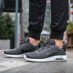 Nike Air Baskets Anthracite844874 013 Essential Gris Max Modern wy8vNmn0O
