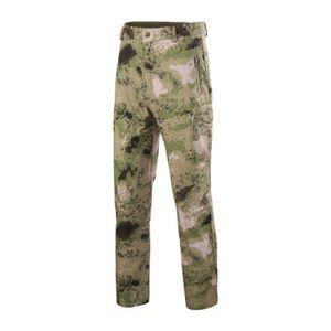 PANTALON Pantalon Homme Militaire Armée Camouflage Imperméa