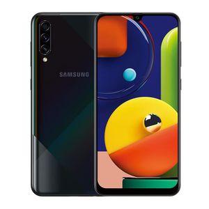 SMARTPHONE Samsung Galaxy A50s 4G Smartphone 6Go RAM 128Go No