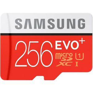 CARTE MÉMOIRE SAMSUNG Carte mémoire flash EVO Plus MB-MC256G - 2