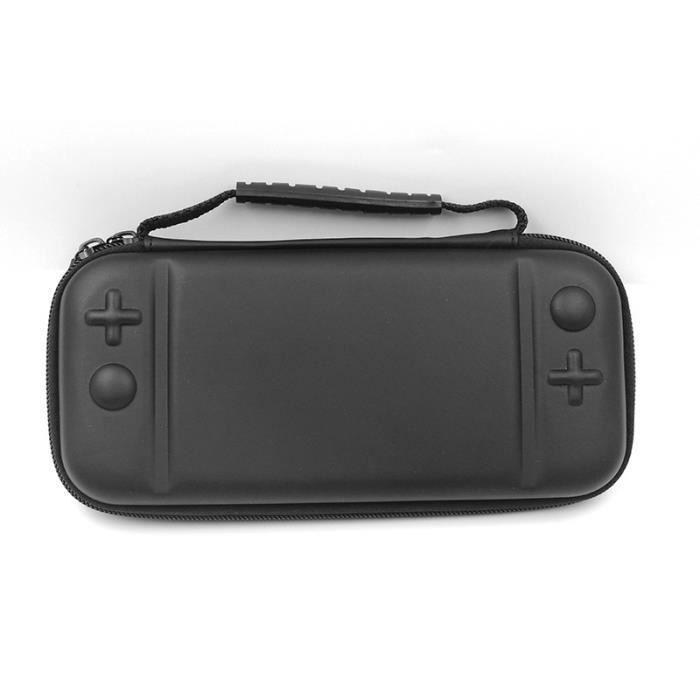 Pour valise Nintendo Switch Lite-noir