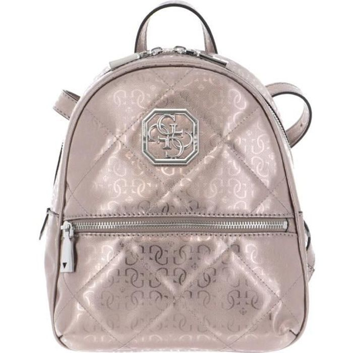 GUESS Dilla Backpack Pewter [123024] - sac à dos sac a dos