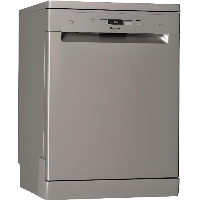 Lave vaisselle 60 cm HFC3C32WX