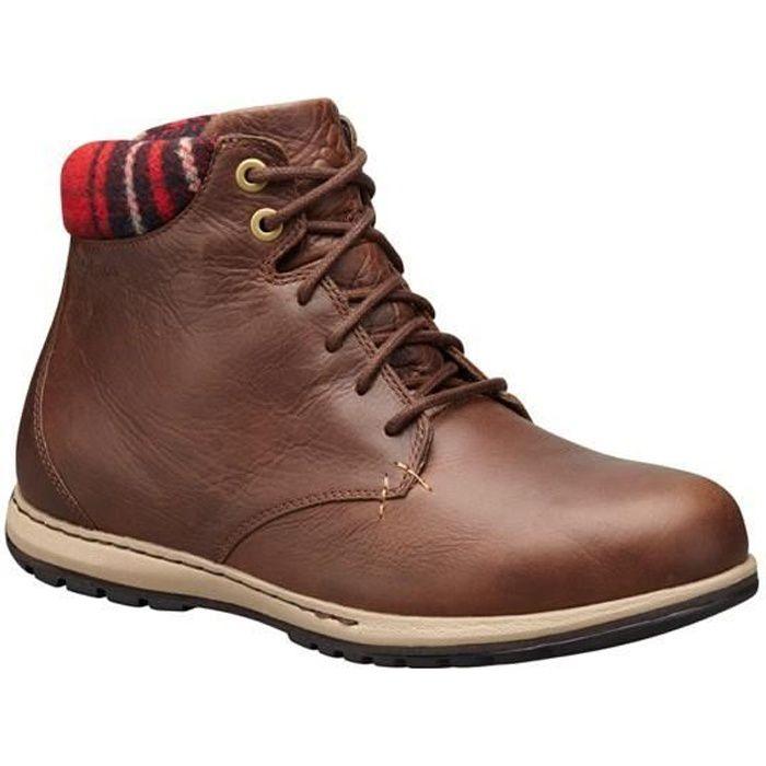 Chaussures Homme DAVENPORT XTM WATERPROOF Columbia