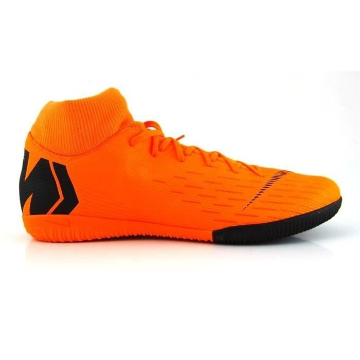 Chaussures Nike Mercurial Superflyx 6 Academy IC Fast BY Nature
