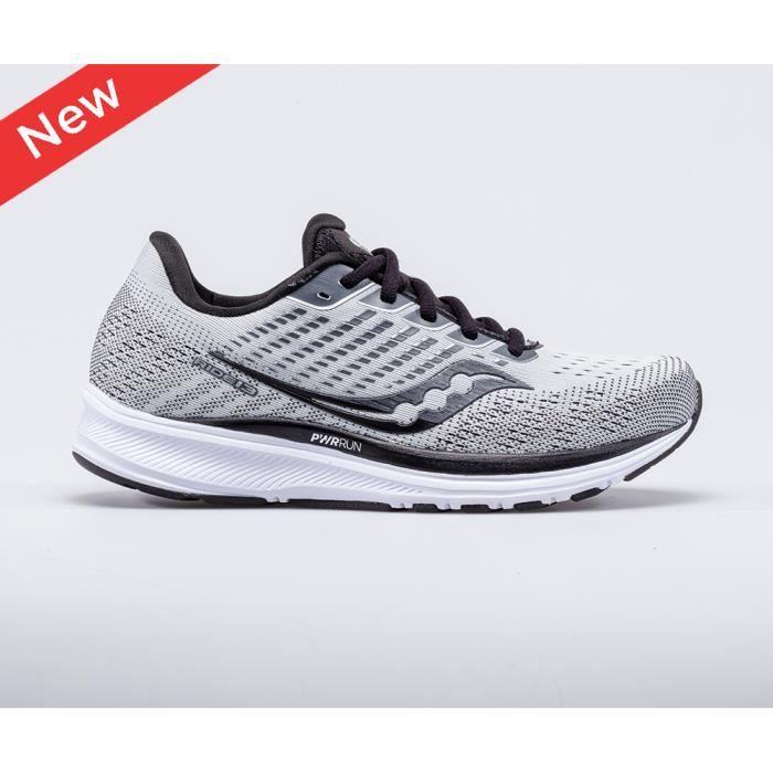 Chaussures de running femme Saucony ride 13