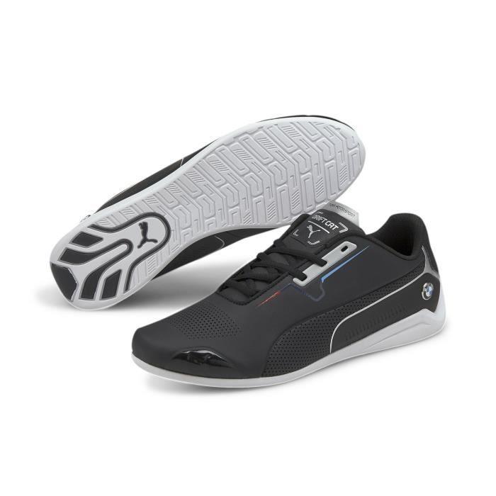 Chaussures de multisports Puma BMW MMS Drift Cat 8 - noir/noir - 42,5