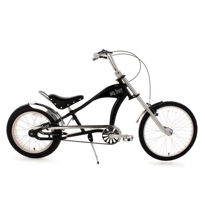 chopper bike chopper black r noir ks cycling prix pas cher cdiscount. Black Bedroom Furniture Sets. Home Design Ideas