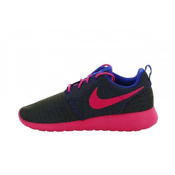 BASKET Basket Nike Roshe Run - 511882-467. ‹›