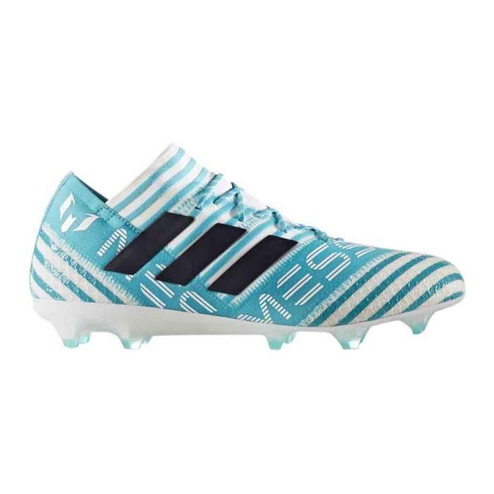 Chaussures De Adidas Nemeziz Messi 1 Football Fg 17 HIWDE92