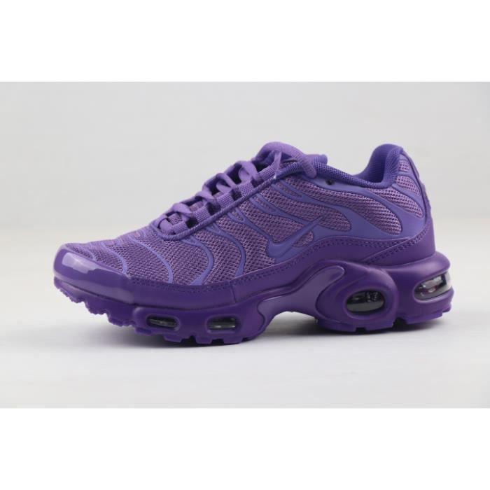 baskets nike air max plus tn txt chaussures de running pour femme