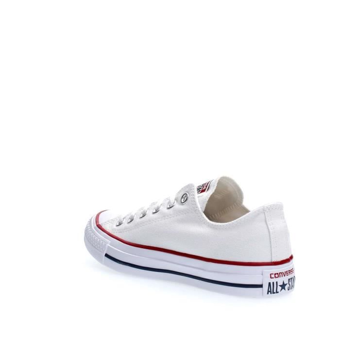 CONVERSE SNEAKERS Unisexe OPTICAL WHITE, 42