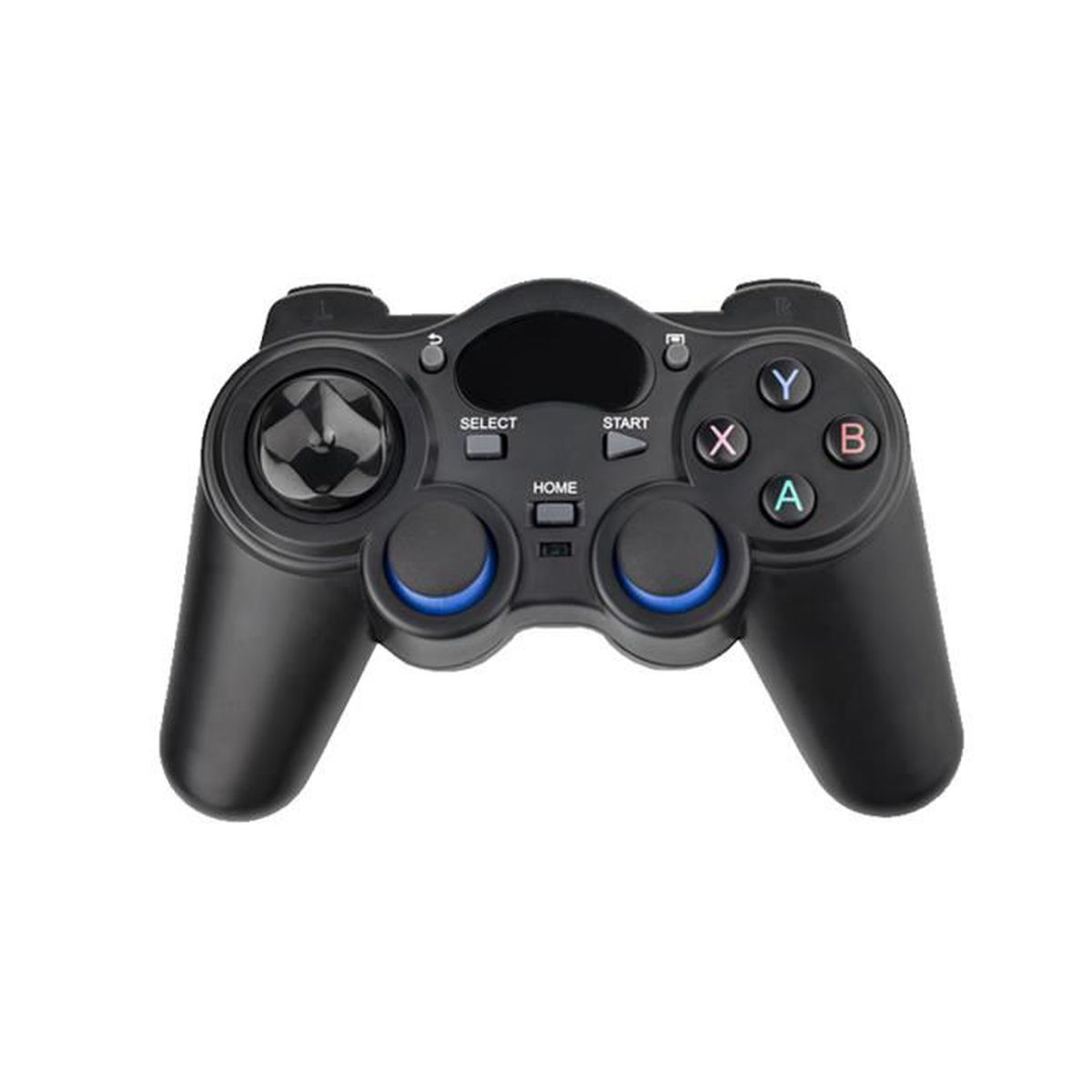 manette de jeux sans fil gaming manette pour android tv box tablets pc joystick prix pas cher. Black Bedroom Furniture Sets. Home Design Ideas