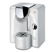 Cafeti�res �lectriques BOSCH TASSIMO TAS5544 BLANC