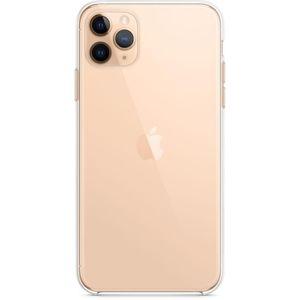 COQUE - FACADE APPLE Coque transparente pour iPhone 11 Pro Max